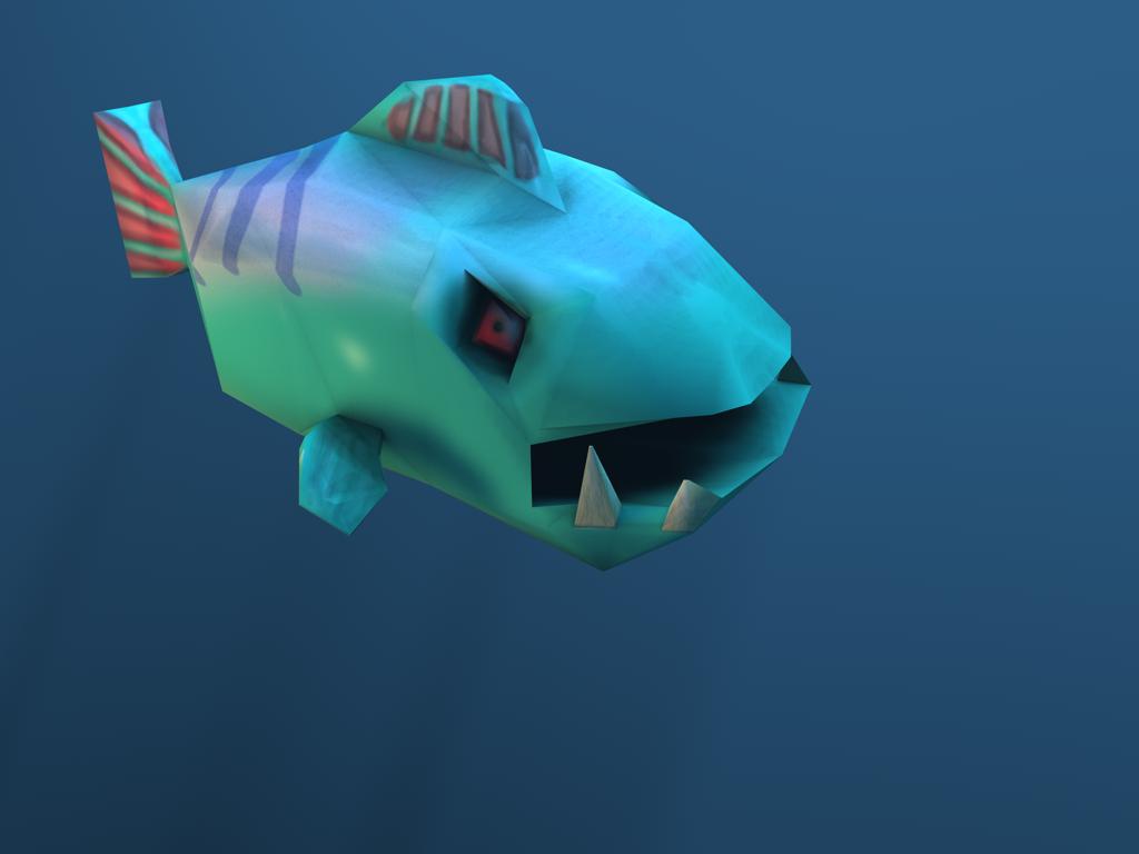 FishModel